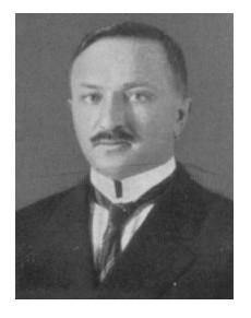 Giachen Antoni Pfister